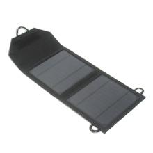 Activités en plein air Chargeur solaire haute performance de haute performance de 3,5 watts