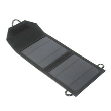 Outdoor Activities Top Selling High Efficiency 3.5 Watt Solar Charger