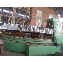 High Quality Casting Ring Gear for Ball Mill