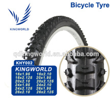 16 inch x1.75-2.125 Bike Tube