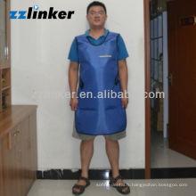 LK-C33 Vêtements de protection au plomb X-Ray dentaire