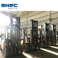 Propane Fork Lift Essence Engine LP Chariot à gaz