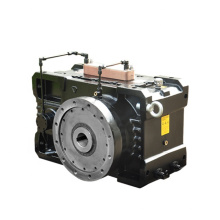 ZLYJ 112  133 Extruder Gearboxes for Plastic Extrusion Machine Plastic Gear Reducer Gearbox Reducers