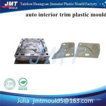 Huangyan auto door interior trim plastic mould with p20 steel