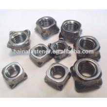 DIN928 Weld Nut, Stainless Steel Weld Nut,Shaps of Welt Nut