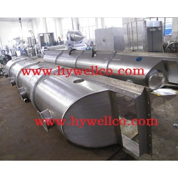BreadCrumb Drying Production Line