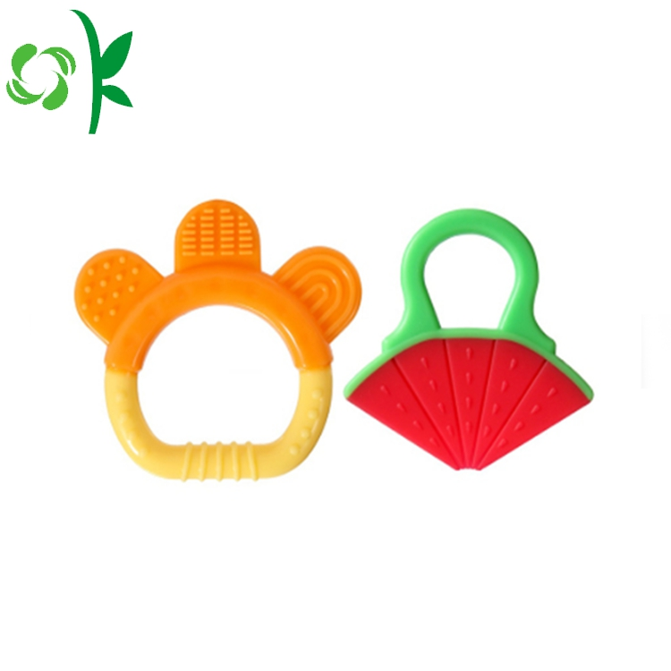 Finger Teether For Babies