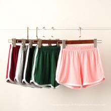 shorts meia-calça de alta qualidade para meninas