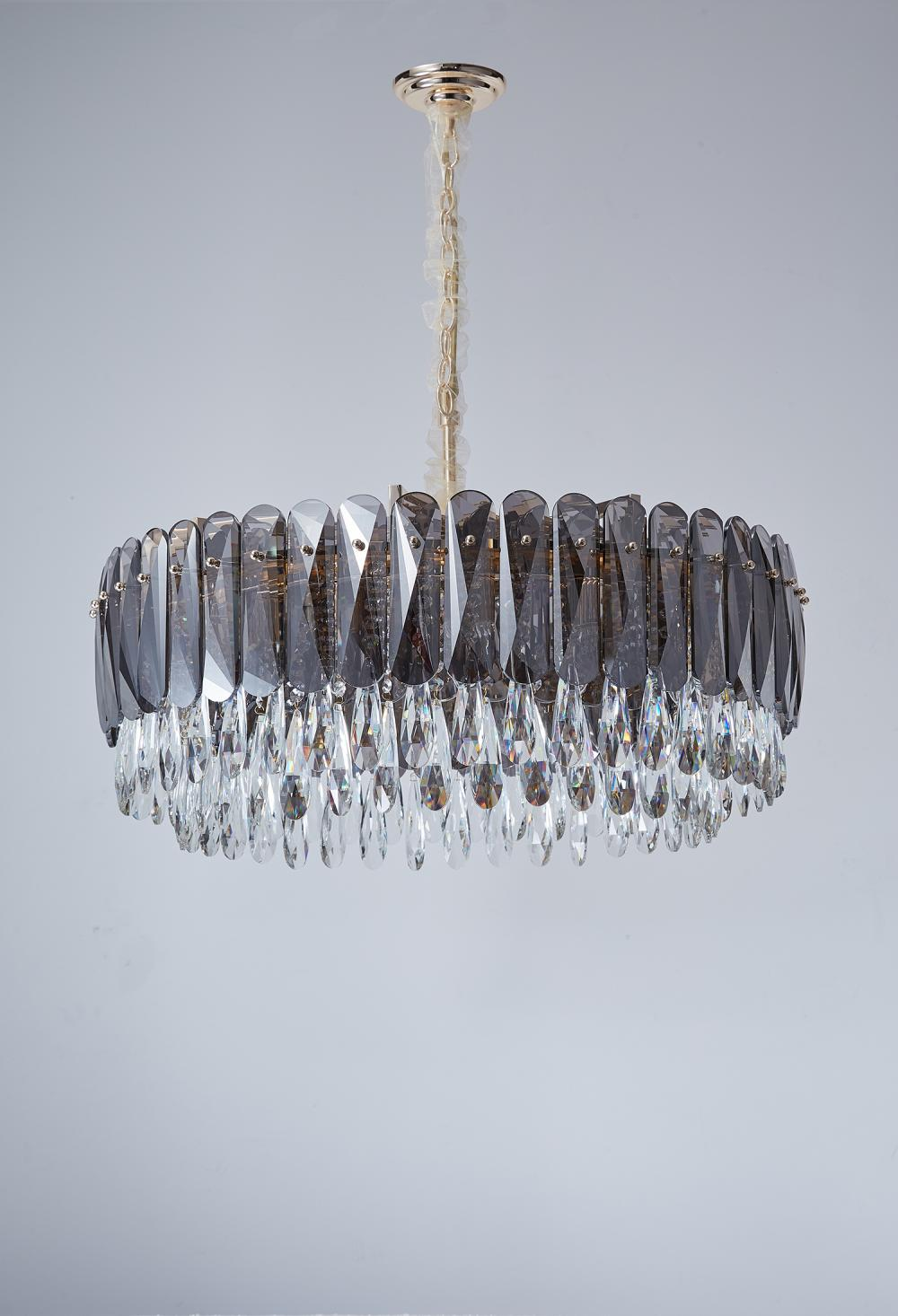 Wall Lamp Crystal Chandelier