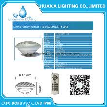 LED Underwater Lamp PAR56 Swimming Pool Light