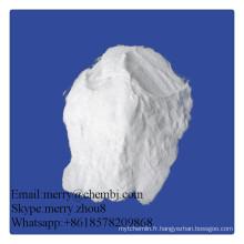 Poudre de stéroïde Exemestane Aromasin pour le traitement du cancer CAS 107868-30-4