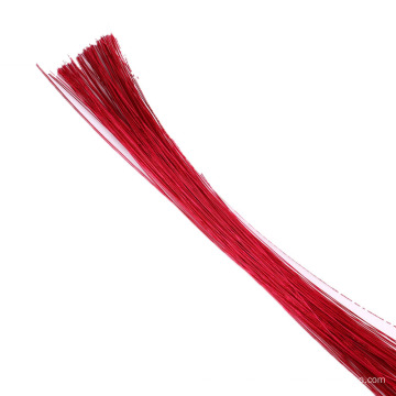 Factory direct sale 0.37mm colorful craft supply jewelri wire for art DIY