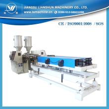 250 no expansión doble pared corrugado línea de producción de tubos