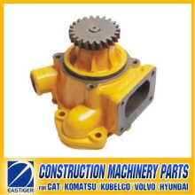 6151-61-1101 Water Pump S6d125 Komatsu Construction Machinery Engine Parts