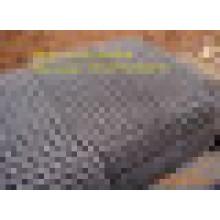 Panel de malla de alambre soldado con refuerzo de hormigón