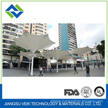 PTFE Coating Tensile Membrane Structures