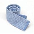 Nueva Colección Profesional Personalizada Etiqueta Diseño Stock Knit Ties hombres