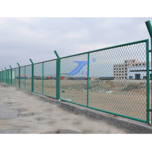 Fabrik erweiterter Metallzaun in hoher Qualität