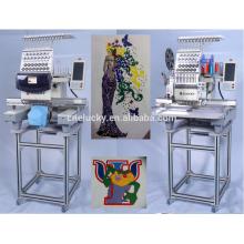 Novo preço da máquina de bordar de cabeça principal para máquina de bordar computador EG1501CS