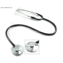 Nice Quality Hospital Medical Single Head Stethoscope