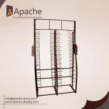 High Performance carpet display rack with good quality