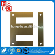 Cold Rolled Electrical EI transformer sheet