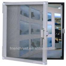 Moustiquaire en fibre de verre pour fenêtre et porte