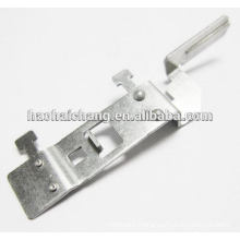 Sheet Metal Deep Drawing Stamping Parts For Adjustable Thermostat