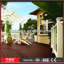 2014 New outdoor composite decking wpc