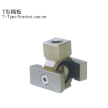 ESP pneumatic accessories T-Type,20-Type,40-Type bracket spacer