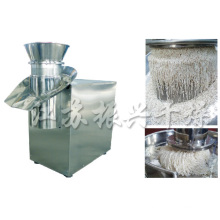 ZLB Model Rovolving Granularing Machine pour l'industrie de la boisson solide