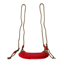 Outdoor Plastic Toys EVA Soft Board Swing