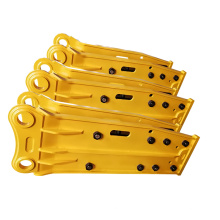 breaker chisel tool breaker attachment excavator applicable excavator hydraulic hammer