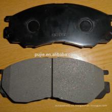 Piezas de repuesto Freno delantero D450 Sin ruido
