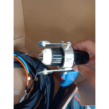 Плазменный резак с воздушным охлаждением для резака с ЧПУ