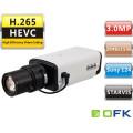 HD изображение Sony124 Starvis 3.0MP IP Box Камера, камера видеонаблюдения безопасности ночного видения NVR с SDK TF карты