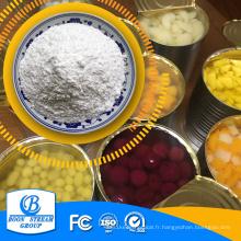 Pyrophosphate de tétra-potassium de haute qualité