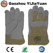 Ab Grade Cow Grain Leather Рабочие перчатки