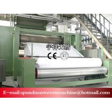 Máquina não tecida de polipropileno S2200