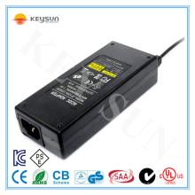 12v 6amp 72w führte Netzteil für LED Streifen Licht