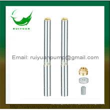 3 pulgadas de cobre barato de alta calidad de la bomba de pozo profundo agua sumergible Pompa (3SD)