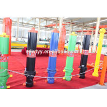 Good producer hydraulic cylinder, which used for machines and vehicle for farming, construction and forestry