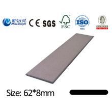 WPC Plank WPC Board Wood Plastic Composite with CE SGS Fsc ISO (LHMA130)
