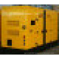 660kVA 528kw Standby Rating Power Pekins Silent Diesel Generator Set