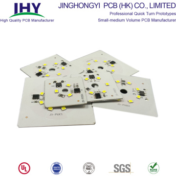 LED PCB-productie en PCB-prototyping Fabricage