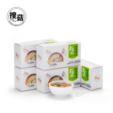 High quality delicious instant soup from China
