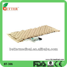 Anti-decubitus air matress with pump