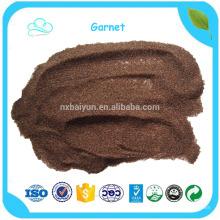 Corte profissional de jato de água Sand Garnet Abrasive Price