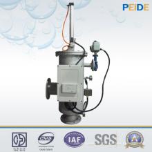 Chine Fabricants de filtres à eau industriels