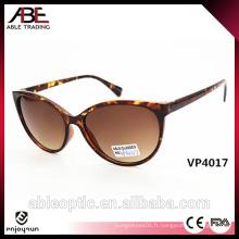 Lunettes de soleil de mode chinoise